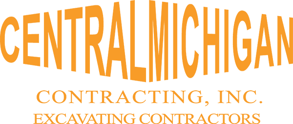 Central Michigan Contracting Logo